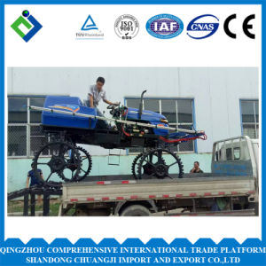 Agricultural Machinery Boom Sprayer 700L 52HP pictures & photos