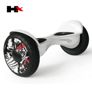 UL Factory Smart Balance Wheel Scooter 10.5 Inch Gyro Scooter pictures & photos