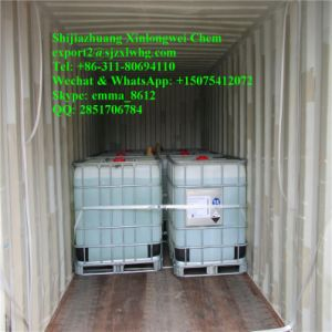 Best Price of Muriatic Acid HCl, Hydrochloric Acid 30%-33% pictures & photos
