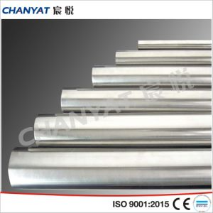 Seamless Stainless Steel Pipe A312 pictures & photos