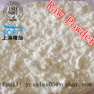 Tren Enanthate Raw Steroid Powder with Injectable Liquid 150mg/Ml pictures & photos