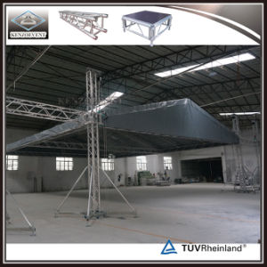 Outdoor Concert Lighting Aluminum Stage Truss System for Sale pictures & photos