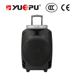 Portable Bluetooth Speaker 12inch Speaker