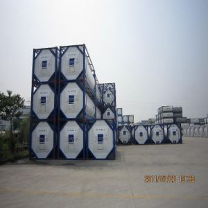 Chemical Logistics Service From China to Africa pictures & photos