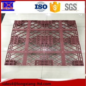 Customized Plastic Pallet Light-Duty Exporting Pallets for Package Jointing Plastic Pallets pictures & photos