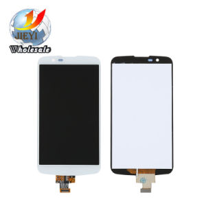 for LG K10 Lte K420n K430ds K430dsf K410 LCD Screen Display+Digitizer Touch Glass Assembly pictures & photos