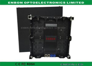 P3.91 Super Clear Indoor LED Video Wall for High End Market (500*500mm) pictures & photos