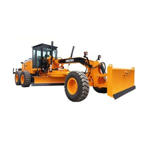 Spare Parts for Sany Motor Graders pictures & photos
