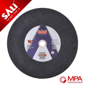 Best Selling Products Abrasive Tools 400mm Cutting Disc for Metal pictures & photos