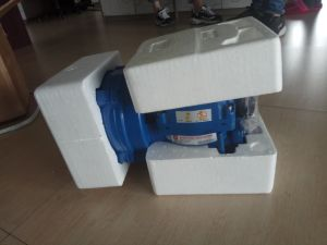 Explosion Proof Electric Actuators with 3PC Ball Valve pictures & photos