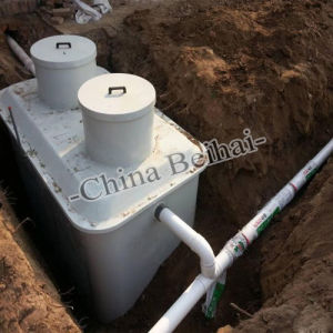 SMC Water Purifying Tank for Water Treatment System pictures & photos