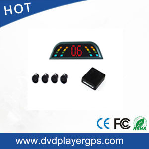 Auto Parts for Car Packing Sensor System with LED Display pictures & photos