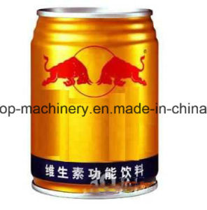 Customized Carbonated Can Filling Machine/Equipment pictures & photos
