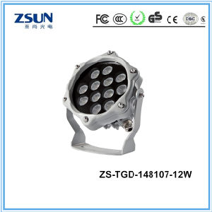 12W LED Flood Light 30 Beam Angle pictures & photos