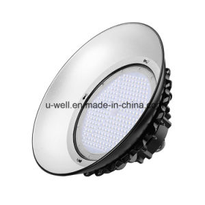 China High Power UFO LED High Bay Light Industrial LED Lighting pictures & photos