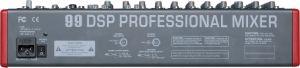 Special Popular Design Mixer Ub Series Professional Amplifier pictures & photos