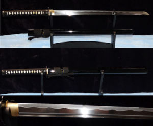 Reasonable Ninjato Sword/Shinobigatana pictures & photos