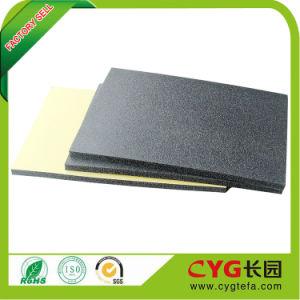 Waterproofing Self Adhesive PE Foam Board pictures & photos