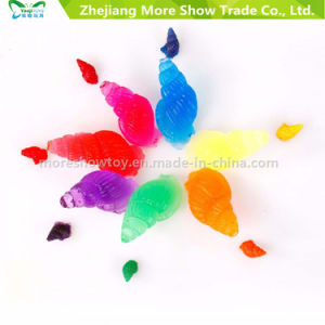 New Cartoon Shaped Water Gel Beads Bulk Sensory Kid Toys pictures & photos