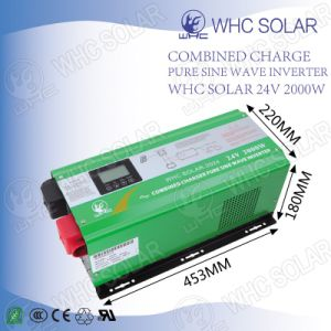 Solar Panels System 2kw off Grid PV Power Inverter pictures & photos