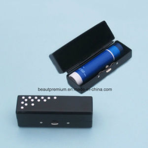Fashion Black Lipbalm Case, Lipstick Container, Case for Lipstick BPS0156 pictures & photos