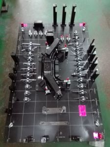 Car Checking Fixture for Stamping Parts pictures & photos