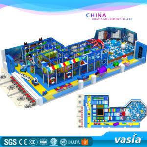 Children Indoor Park for Indoor Playground Amusement Park Equipment pictures & photos