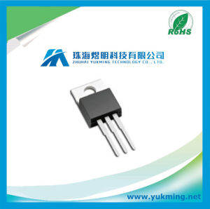 Semiconductor Negative Regulator Mosfet of Electronic Component pictures & photos
