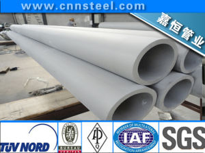 Stainless Steel Pipe Made in China pictures & photos