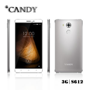 6.0inch Qhd Multi-Point Capacitive Touch Smart Phone pictures & photos