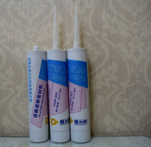 Road & Bridge Sealant Seals Any Expansion Joint, Neutral Nonpollution Adhesive pictures & photos