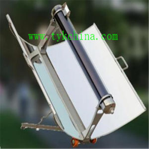 Solar Barbecue Grill for Camping pictures & photos