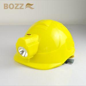Hot Saling LED Mining Lamp Headlamp Bk1000 pictures & photos