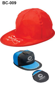 Promotional Foldable Hat with Custom Logo Design pictures & photos