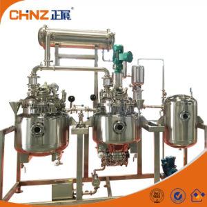 Professianl Customized Commercial Juice Liquid Concentration Evaporator Equipment pictures & photos