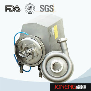 Stainless Steel Open Type Sanitary Centrifugal Pump (KSCP-1) pictures & photos