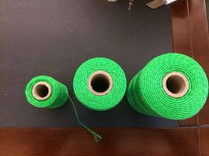 1000m/Kg Muti-Purpose PP Packing Twine pictures & photos