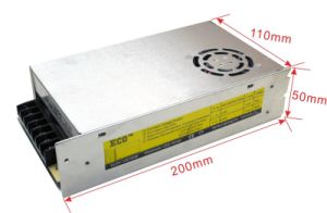 Indoor LED Switching Mode Power Supply 350W Eldv-12e350b pictures & photos