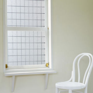 Static Cling Window Film 2D Series-S152 pictures & photos