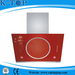 Painted Panel Cooker Hood, Range Hood pictures & photos