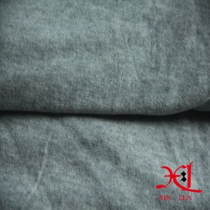 Four Way Stretch Polyester Single Jersey Fabric for Shirt pictures & photos