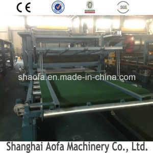 EPS/Rock Wool/Mineral Wool Sandwich Panel Machine (AF-S960) pictures & photos
