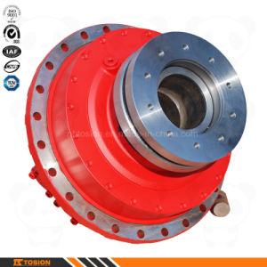 Radial Piston Cam Ring Hydraulic Drive Motor Hagglunds Motor pictures & photos