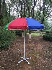 Metal Fashion Leasure Fishing Umbrella pictures & photos