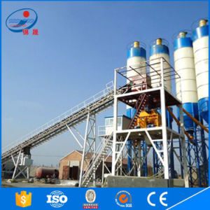 Best Sell Hzs120 Concrete Batching Plant pictures & photos