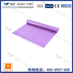 3mm IXPE Foam Plywood Underlayment pictures & photos