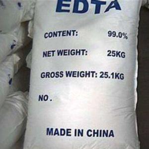 White Powder 99.5% EDTA for Industrial Grade pictures & photos