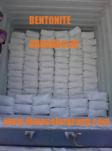Bentonite Used in Coating, Chlorinated Rubber Paint, Epoxy Paint pictures & photos