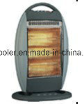 1200W Halogen Heater with Tip-Ove Switch pictures & photos