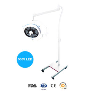 Ceiling Type Cold Light LED Operating Room Light with Ce pictures & photos